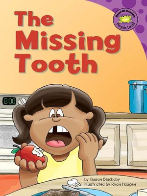 cover image of The Missing Tooth