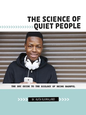 cover image of The Science of Quiet People