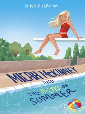 cover image of Micah McKinney and the Boys of Summer