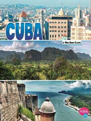 cover image of Let's Look at Cuba