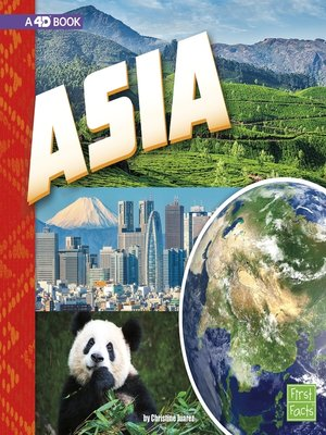 cover image of Asia