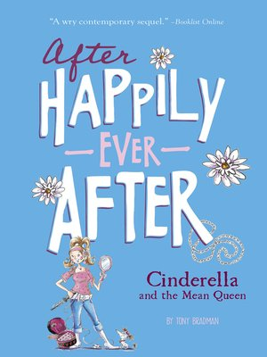 cover image of Cinderella and the Mean Queen (After Happily Ever After)