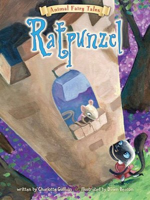 cover image of Ratpunzel