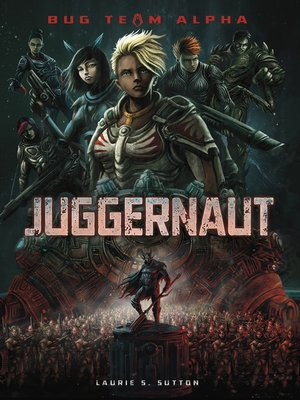 cover image of Juggernaut