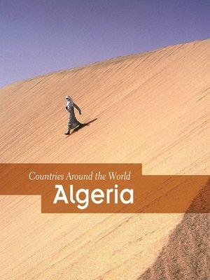 cover image of Algeria