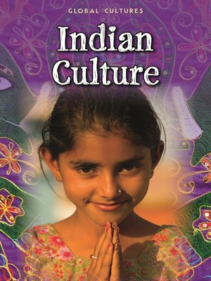 cover image of Indian Culture