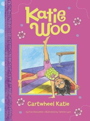 cover image of Cartwheel Katie