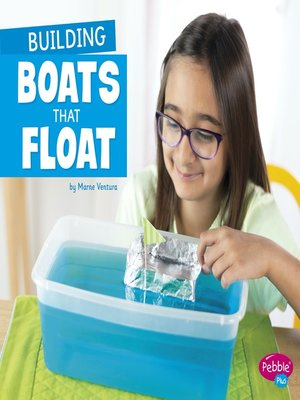 cover image of Building Boats that Float