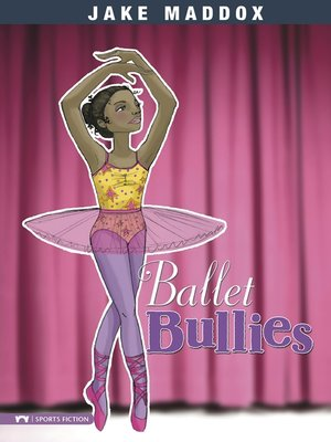cover image of Ballet Bullies