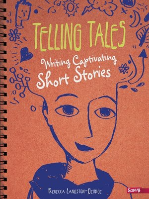 cover image of Telling Tales