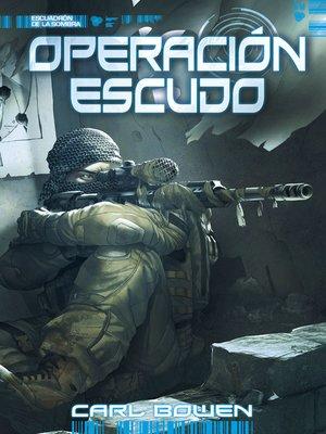 cover image of Operación Escudo