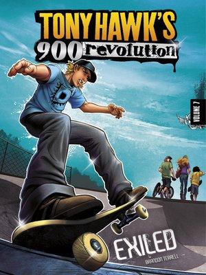 cover image of Tony Hawk's 900 Revolution, Volume 7