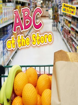 cover image of ABCs at the Store