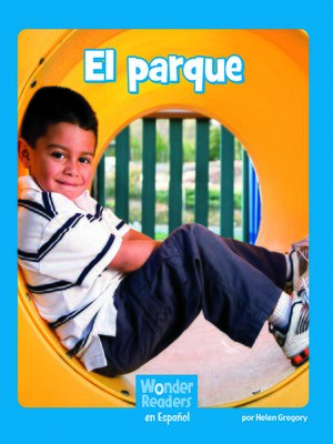 cover image of El parque