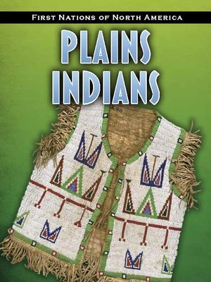 cover image of Plains Indians