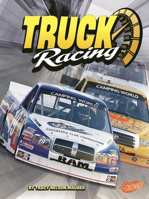 cover image of Truck Racing