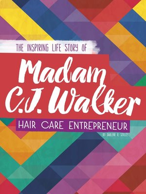 cover image of Madam C. J. Walker