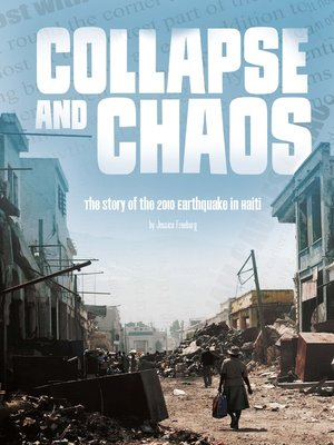 cover image of Collapse and Chaos
