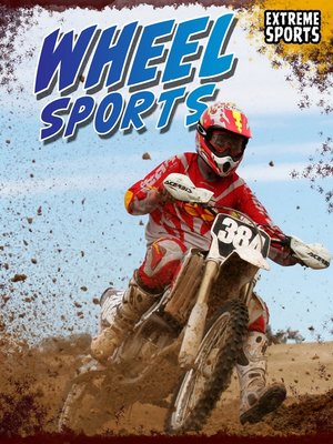 cover image of Wheel Sports