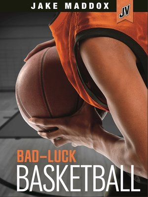 cover image of Bad-Luck Basketball