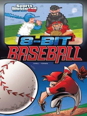 cover image of 8-Bit Baseball