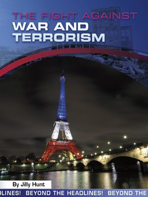 cover image of The Fight Against War and Terrorism