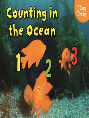 cover image of Counting in the Ocean