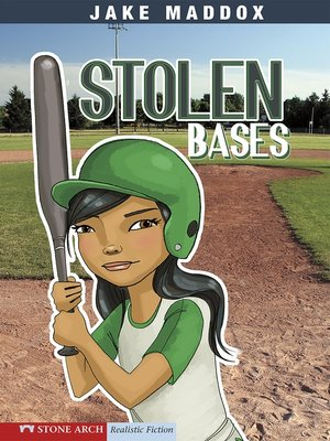 cover image of Stolen Bases