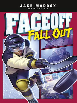 cover image of Faceoff Fall Out