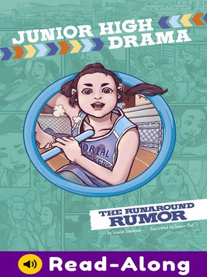 cover image of The Runaround Rumor