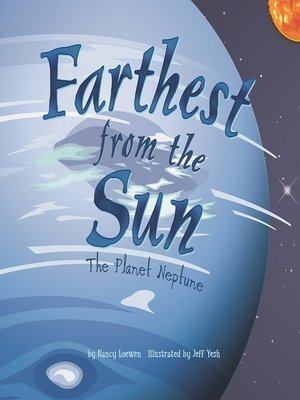 cover image of Farthest from the Sun