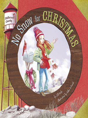 cover image of No Snow for Christmas