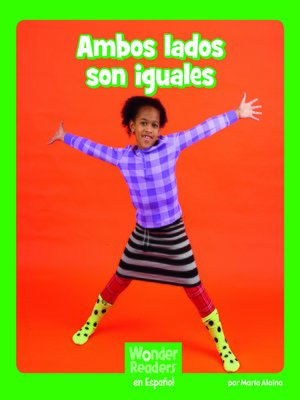cover image of Ambos lados son iguales