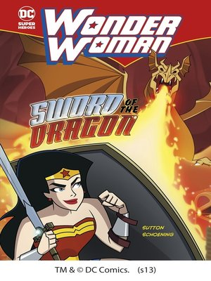 cover image of Sword of the Dragon