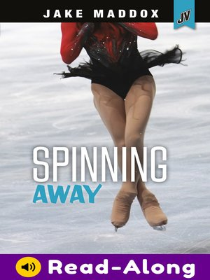 cover image of Spinning Away