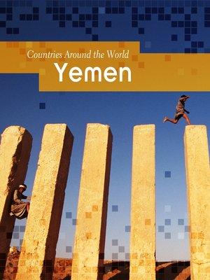 cover image of Yemen