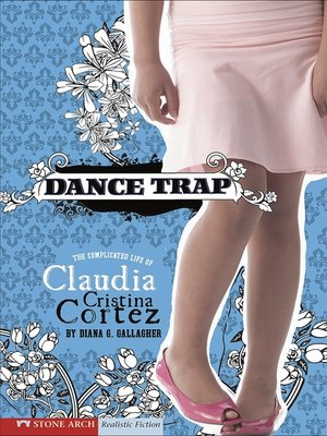 cover image of Dance Trap