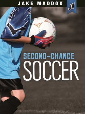 cover image of Second-Chance Soccer