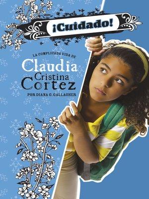 cover image of ¡Cuidado!