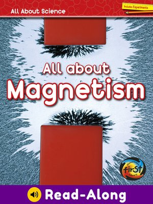 cover image of All About Magnetism