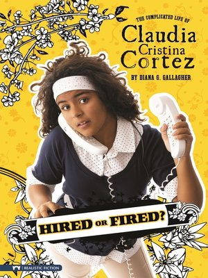 cover image of Hired or Fired?