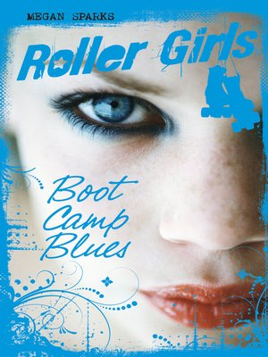 cover image of Boot Camp Blues