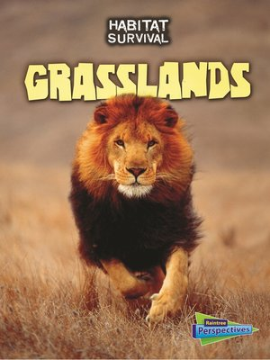 cover image of Grasslands