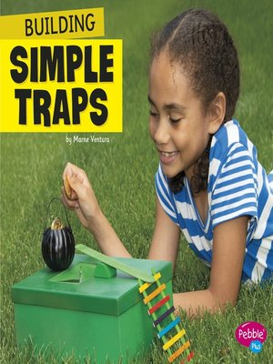 cover image of Building Simple Traps
