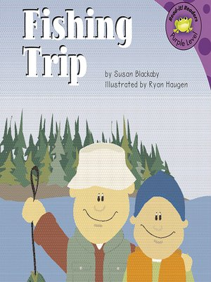 cover image of Fishing Trip