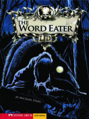 cover image of The Word Eater