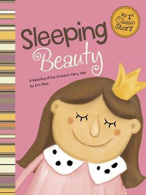 cover image of Sleeping Beauty