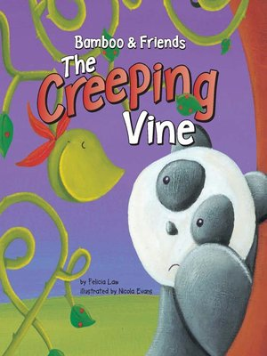 cover image of The Creeping Vine