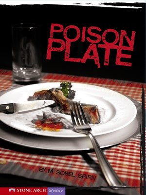 cover image of Poison Plate