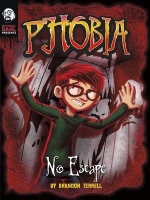 cover image of No Escape